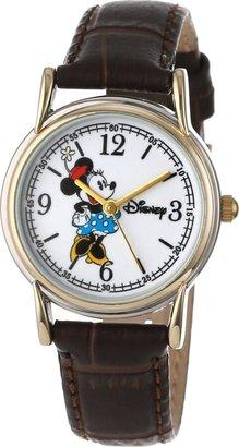 Disney Women's W000552 Minnie Mouse Cardiff Watch