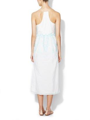 Dolce Vita Rayan Guipure Lace Maxi Dress