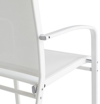 Design Within Reach Lucca Dining Armchair