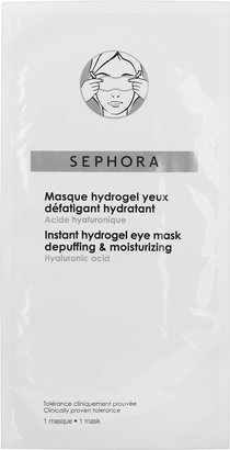 Sephora Instant Hydrogel Eye Mask Depuffing & Moisturizing