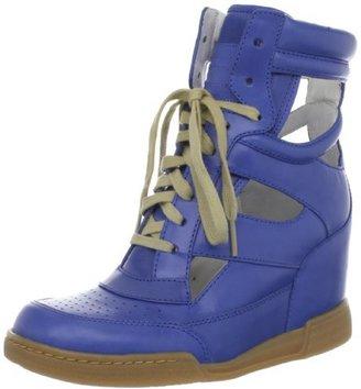 Marc by Marc Jacobs Women's 635545-6 Fashion Sneaker