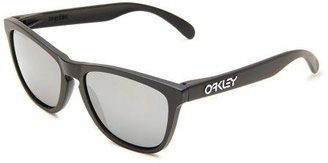 Oakley Frogskins 24 Polarized Cat Eye Sunglasses