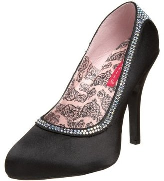 Pleaser USA Bordello by Women's Tempt-37 Platform Pump