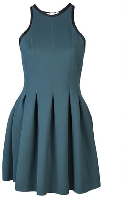 Alexander Wang Neoprone dress