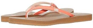 Sanuk Yoga Joy (Golden Rod) Women's Sandals