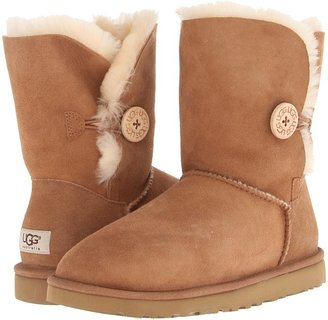 UGG Bailey Button $164.95 thestylecure.com