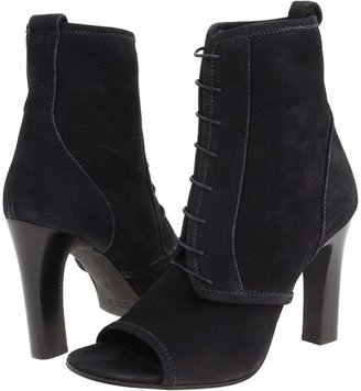 Jil Sander JS16327 00074 701 (Dark Blue) - Footwear