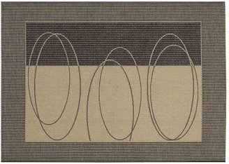 "Couristan five seasons ® boulder rug runner - 27"" x 94"""
