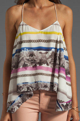 Camilla And Marc Cultivate Printed GGT Cami