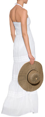 Melissa Odabash Laurianne Hat
