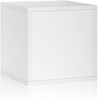 Way Basics zBoard Modular Super Storage Cube