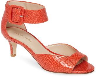 Pelle Moda 'Berlin' Sandal