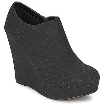 Chinese Laundry HOT DESERT women's Low Ankle Boots in Grey