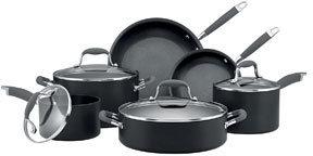 Anolon 'Advanced' 6 Piece Cookware Set