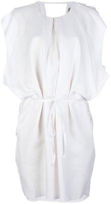 Acne 'Marnay Sh Fluid' Dress