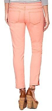 JCPenney a.n.a® Ankle-Zip Skinny Jeans