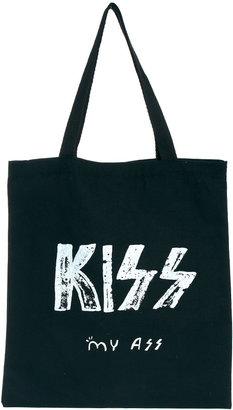 Reason Kiss My Ass Shopper
