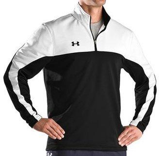 Under Armour Men's Classic 1/4 Zip Longsleeve Shirt