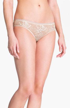 Stella McCartney Sheer Lace Bikini