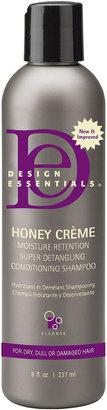 Design Essentials Honey Crme Moisture Retention Shampoo - 8 oz. $11 thestylecure.com