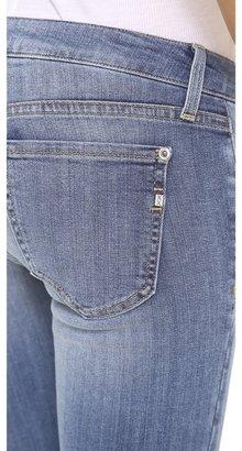 Genetic Denim Liam Crop Skinny Jeans