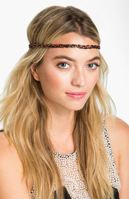 Cara 'Twisted Vine' Head Wrap