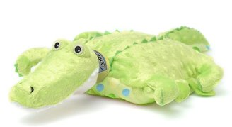 Zoobies blankie babies kojo the croc