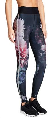 ULTRACOR Flores Ultra High Floral Print Leggings