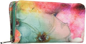 Hobo Eliza (Painted Floral Vintage Leather) - Bags and Luggage