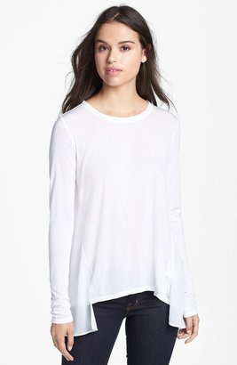 Kenneth Cole New York 'Mariola' Envelope Back Tee