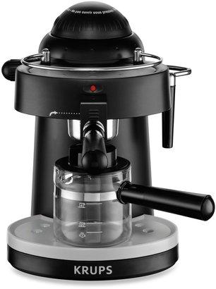Krups Solo Steam Espresso Machine