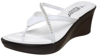 Callisto Women's Bolt Wedge Sandal
