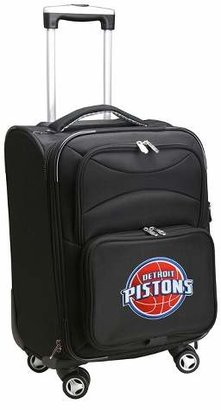 NBA Mojo Carry-On Spinner Luggage