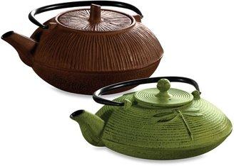Primula Tea® Cast Iron 28-Ounce Teapot
