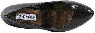 Steve Madden Vivvaa Black Patent