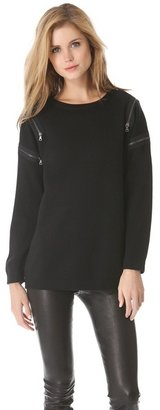 J Brand Ready-to-Wear Signe Sweater