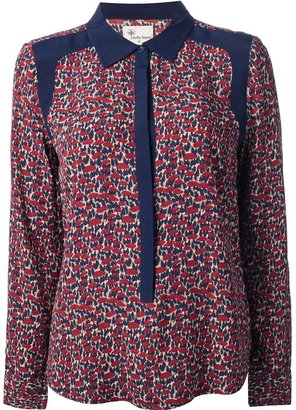 Stella Forest patterned blouse