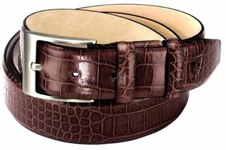 Aspinal of London Classic Men's Belt