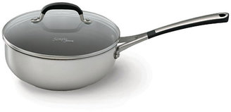 Calphalon Simply Stainless 2qt