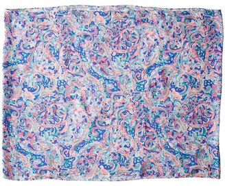 Lilly Pulitzer Riley Infinity Loop Rayon