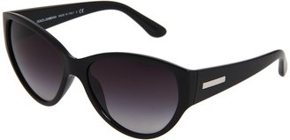 Dolce & Gabbana DG6064 (Black) - Eyewear