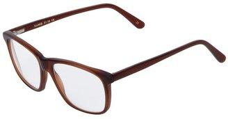 L.G.R square glasses