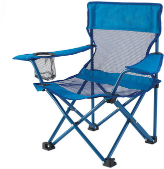 Kid Kraft Blue Camping Chair
