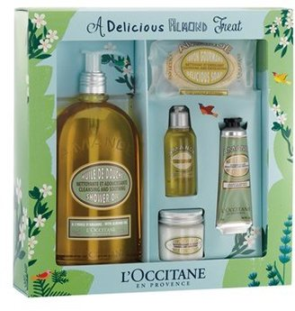 L'Occitane 'A Delicious Almond Treat' Set (Nordstrom Exclusive) ($83 Value)