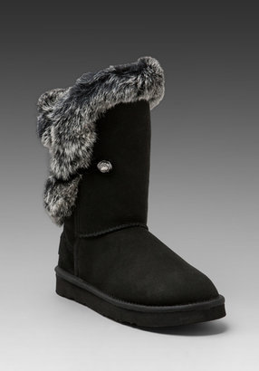 Australia Luxe Collective Nordic Angel Short Boot