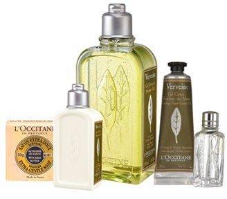 L'Occitane 'Invigorating Verbena' Collection ($55 Value)