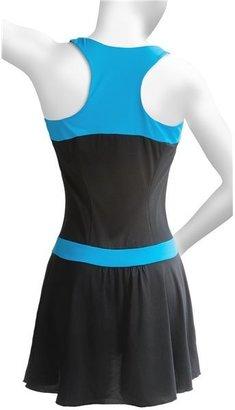 Wilson Get It! Racerback Dress - UPF 30+, Built-In Bra, Sleeveless (For Women)
