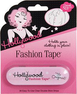 Hollywood Fashion Secrets Fashion Tape 3 pack