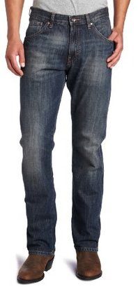 Wrangler Men's Retro Slim Straight Jean