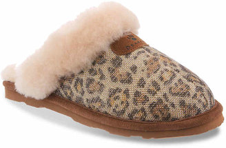 BearPaw Loki Scuff Slipper - Women's